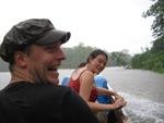 Toen we de regen nog leuk vonden