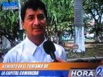 Toename van het toerisme in Socorro