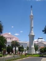 Sucre, de witte stad