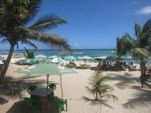 Strand van Juan Dolio