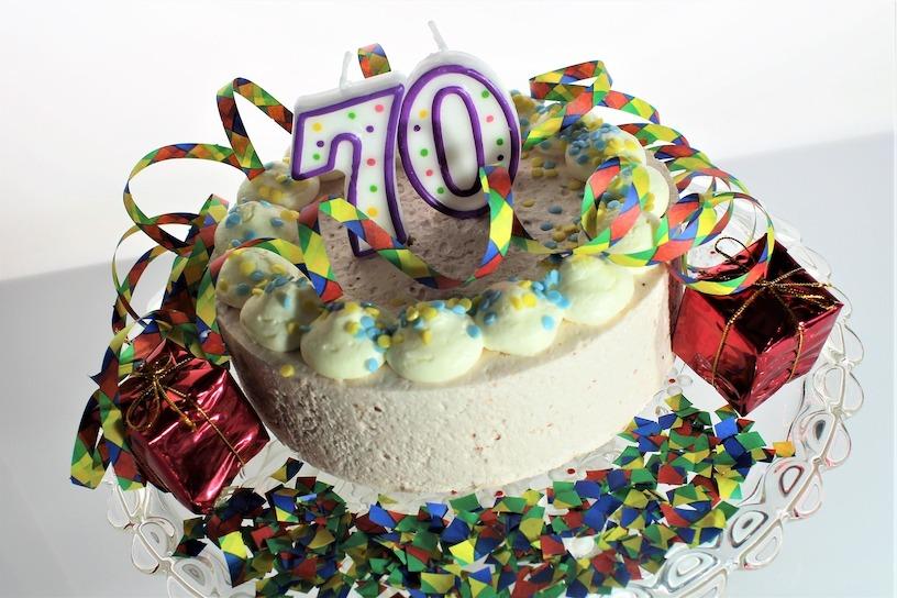 Gluckwunsche Geburtstagskarte 62 Geburtstag Mit Torte