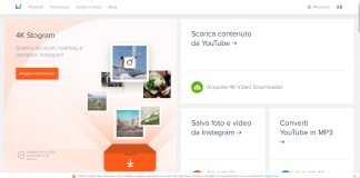 scaricare video youtube con 4K Download