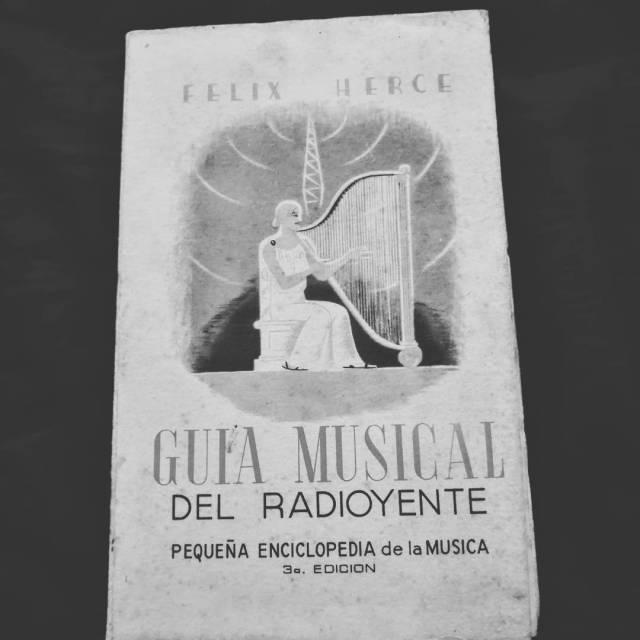 Bsicos  radio msica mexicodf 1946 libros