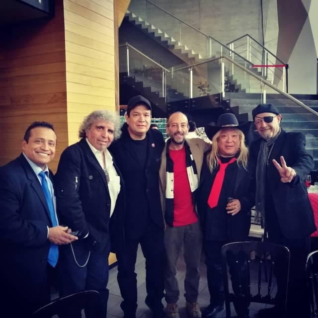 Carnavales del rock and roll  tremendas anecdotas  rockmexicano