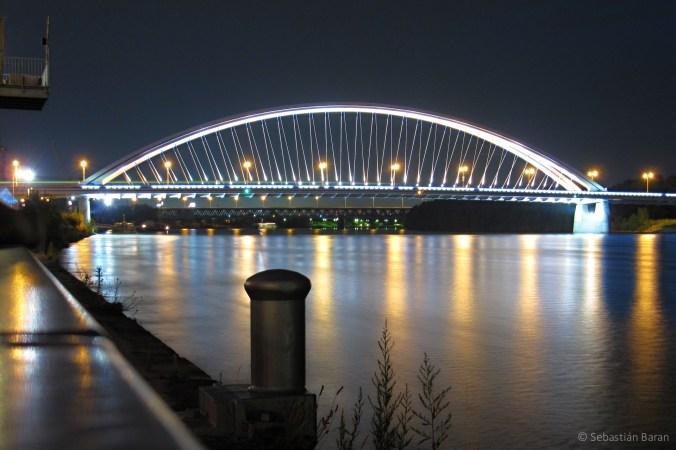 Apollo Bridge