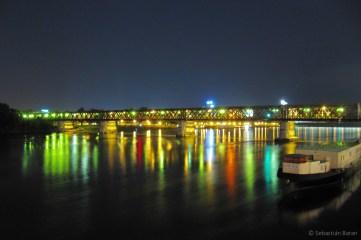 Lights & Starý most
