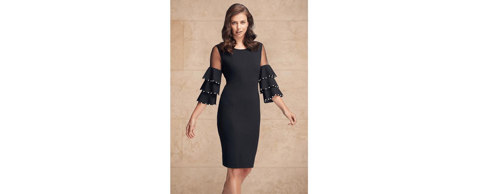 clothing-dress