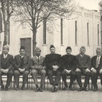 34 Finance Committee 1973