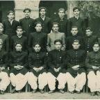 T.I. College Friends, 1950