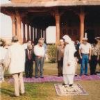 HKM IV 19 in India 1991