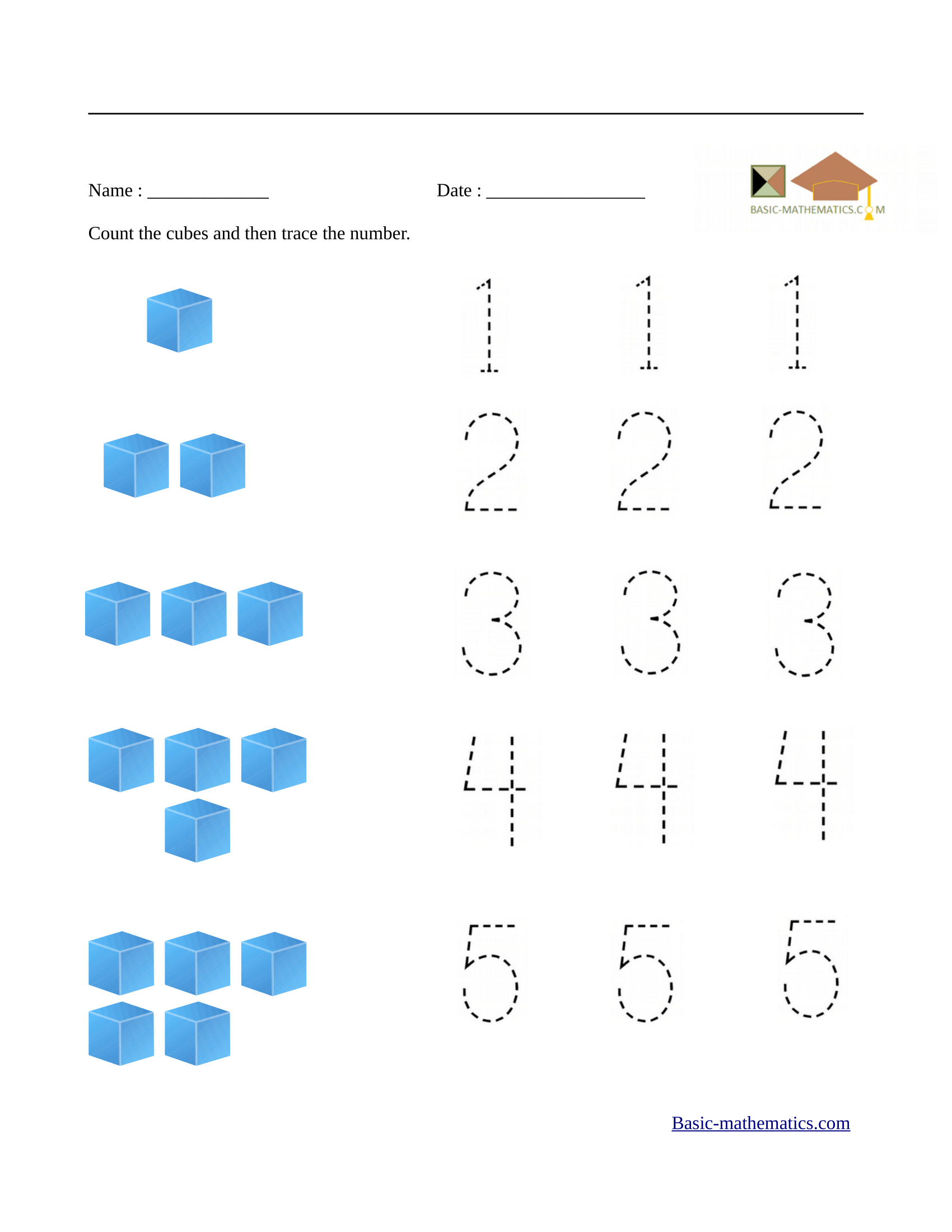 Pineapple Worksheet Preschool Math