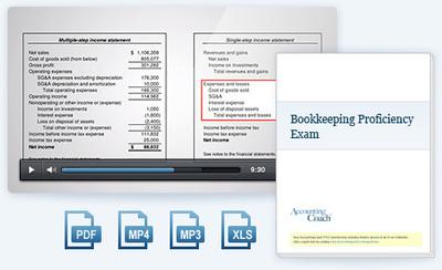 accounting principles explanation accountingcoach basic accounting concepts
