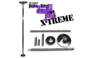 Bada Bing X-treme dance pole review