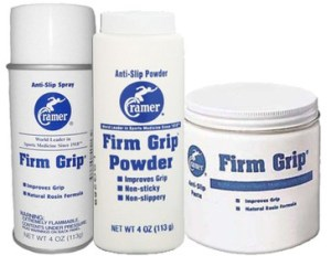 Cramers Firm Grip Powder
