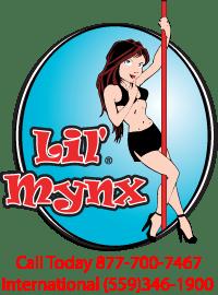 lil mynx company logo