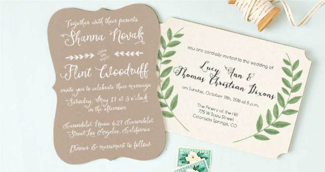 Snowflakes Stock Vector Wedding Invitation List Template Guest Table Winter Amazing