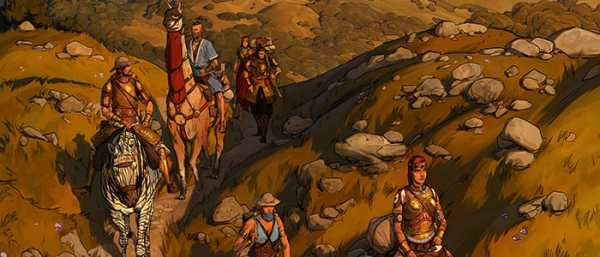Chaosium and RuneQuest Updates Galore Featured Image