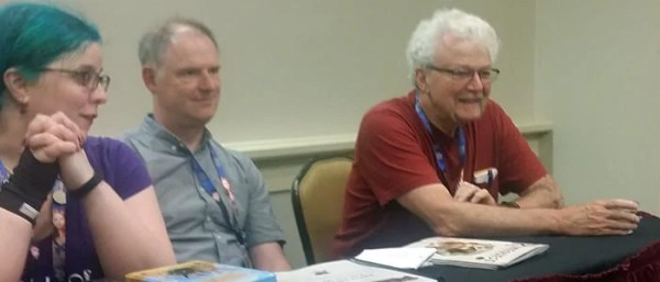 RuneQuest Panel at GenCon 50 Featured Image