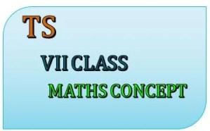 TS VII CLASS MATHS CONCEPT FEATURE IMAGE