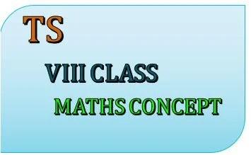 TS VIII CLASS MATHS CONCEPT FEATURE IMAGE