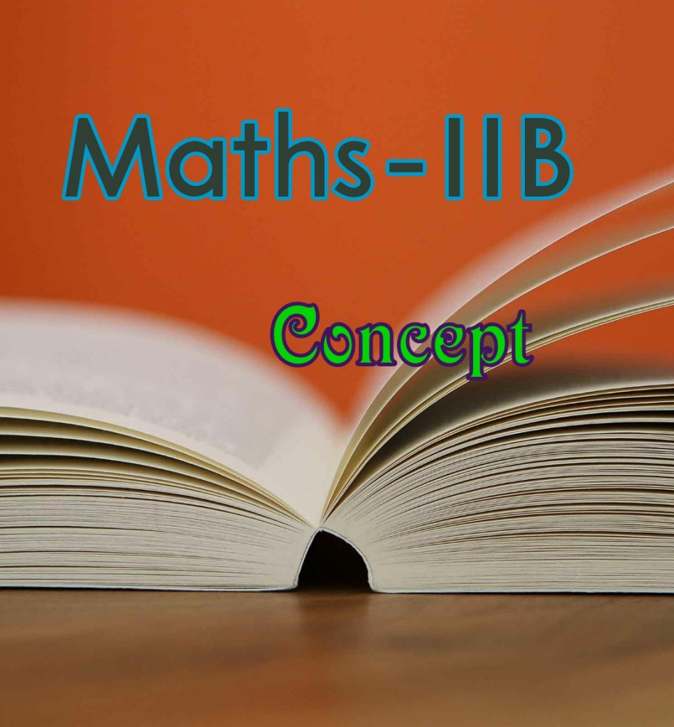 maths IIB feature image head