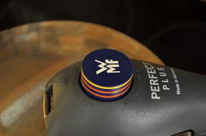 wmf pressurecooker - fissler -