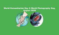 World Humanitarian Day & World Photography Day 2020: Quiz, GK Facts