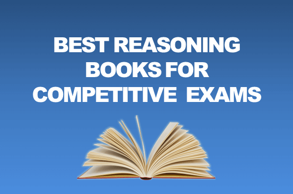 Best reasoning books for all competitive exams