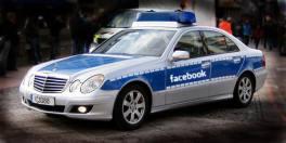 Bildergebnis für facebook polizei