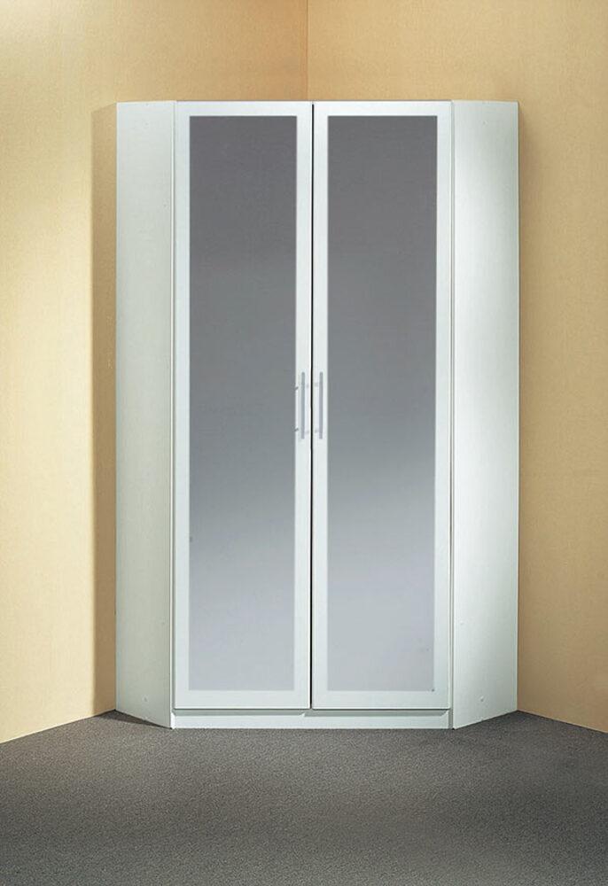 Armoire Dangle 2 Portes Miroir Spectral