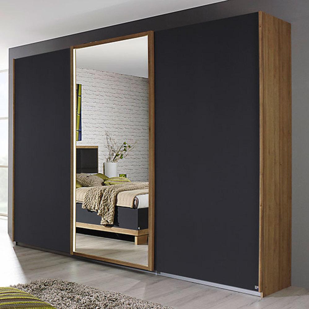 armoire 3 porte coulissante bright