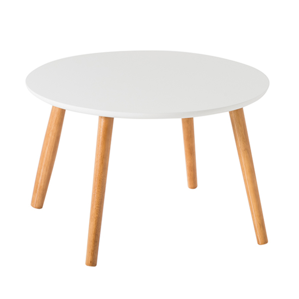 table basse ronde nomade ronde