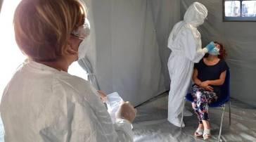 Coronavirus Basilicata, 1 solo caso in 24 ore su 196 tamponi