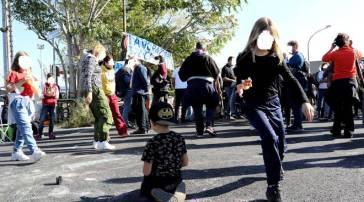 Lavoro e green pass: Il messaggio ambiguo dello Stato alla manifestazione di Trieste