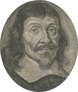 Melchior Franck Portrait