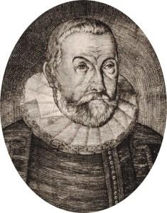 Johannes Eccard Portrait