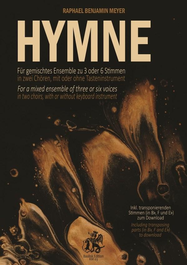 Hymne Cover