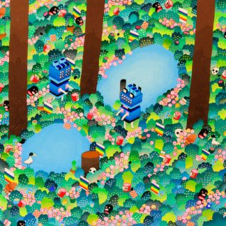 BAS Illustration gallery Forest 3