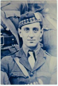 Image result for basil rathbone in world war one