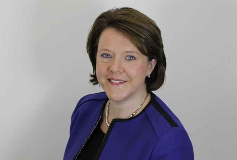 Maria Miller MP.