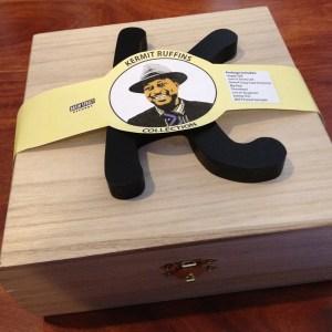Kermit Ruffins Gift Box