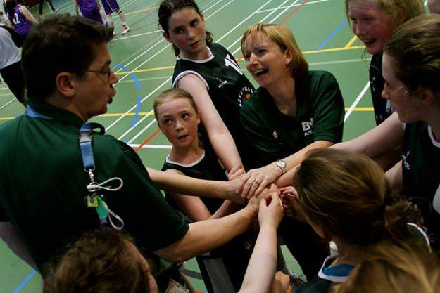 Team NI – Girls Squads Announced