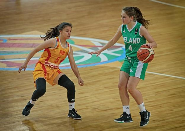 2 Ulster players selected to Irish U16