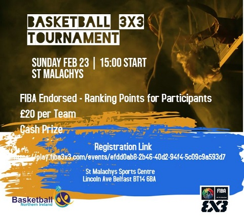 BNI Launch 3×3 Competition