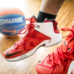 Budget Basketball Shoes for Men this 2017