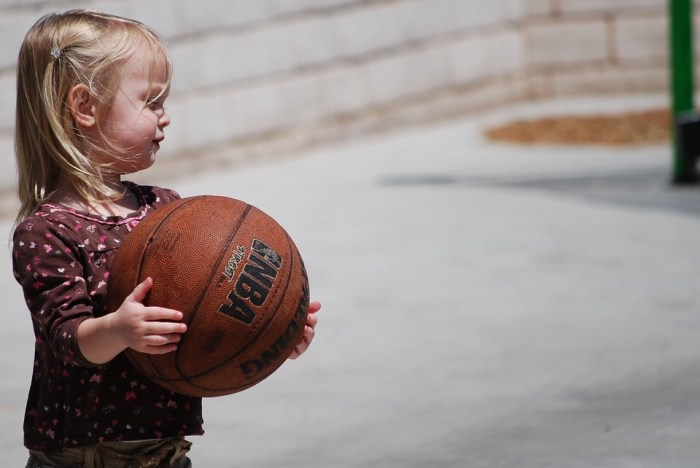 How to Choose the Best Basketball Shoes for Kids
