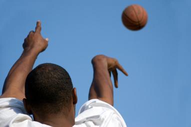 Basketball Hands-on