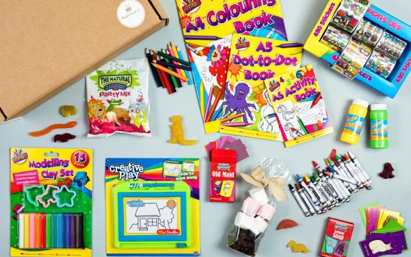 The Kiddie Kit