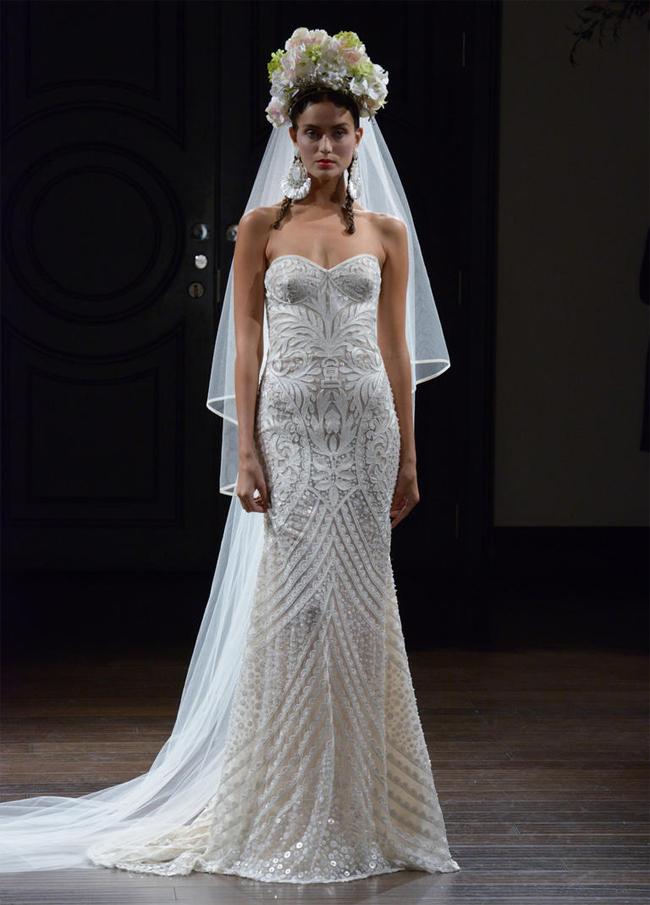 Bridal Jewelry Trends 2017