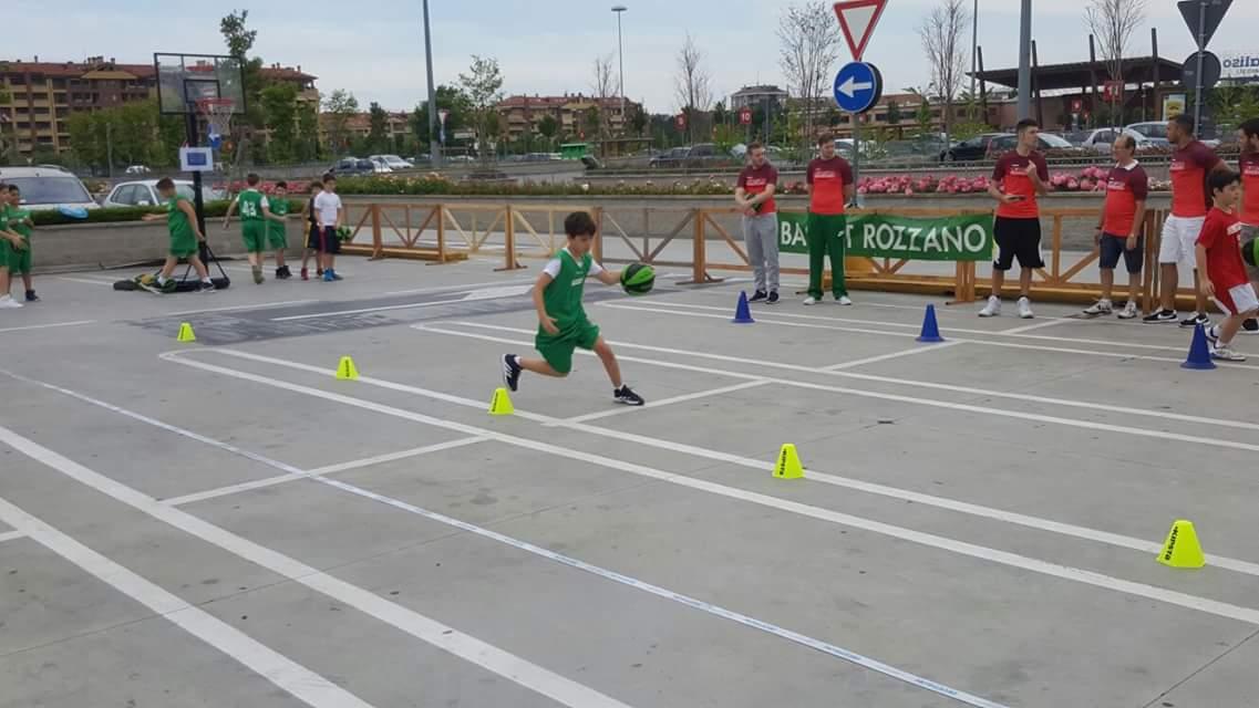 Festa Decathlon 2016